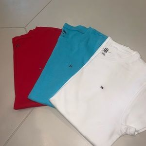 Tommy Hilfiger Tee Bundle